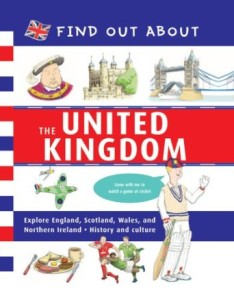 Find out about UK