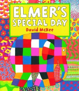 Elmer special