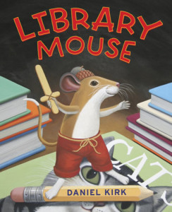 library_mouse