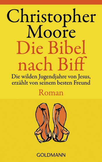 Bibel nach Biff