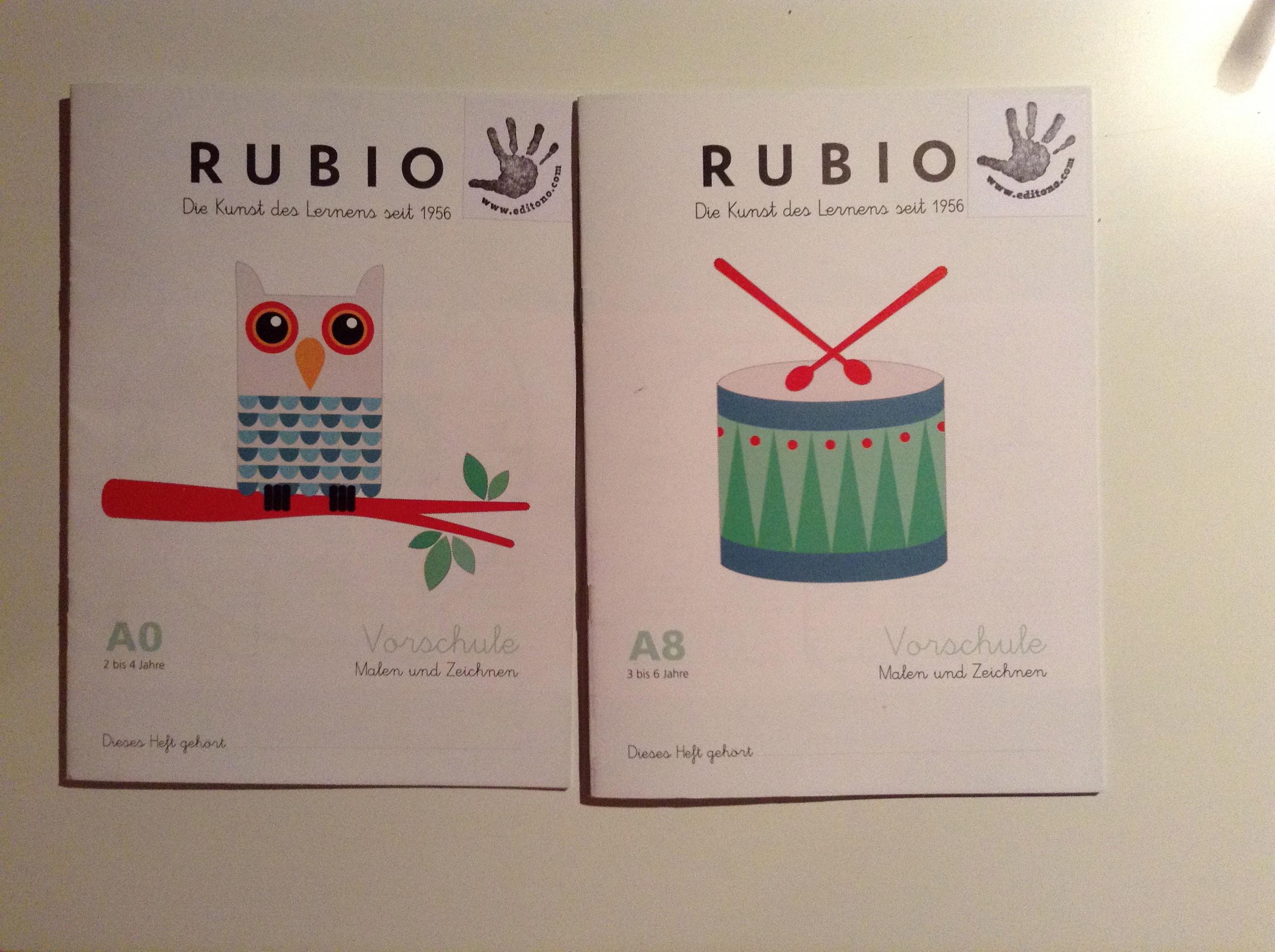Rubio 1