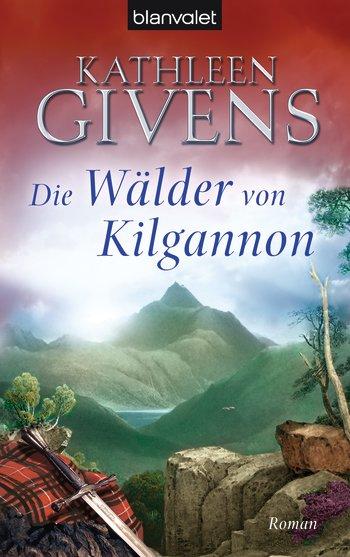 Wälder von Kilgannon