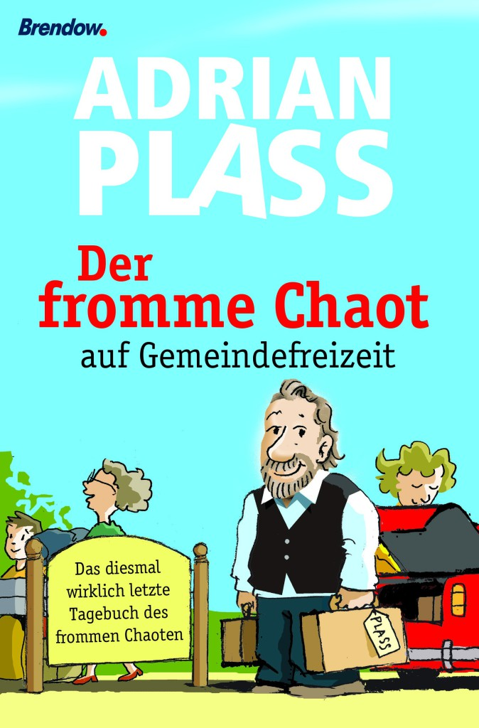 frommer Chaot Geminde