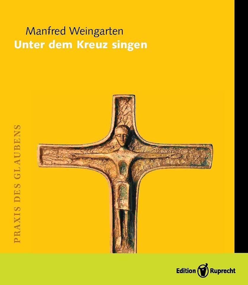 Unter dem Kreuz singen