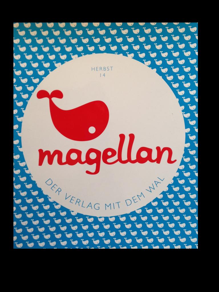 Magelan 3