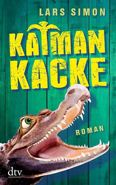 kaimankacke-9783423215541