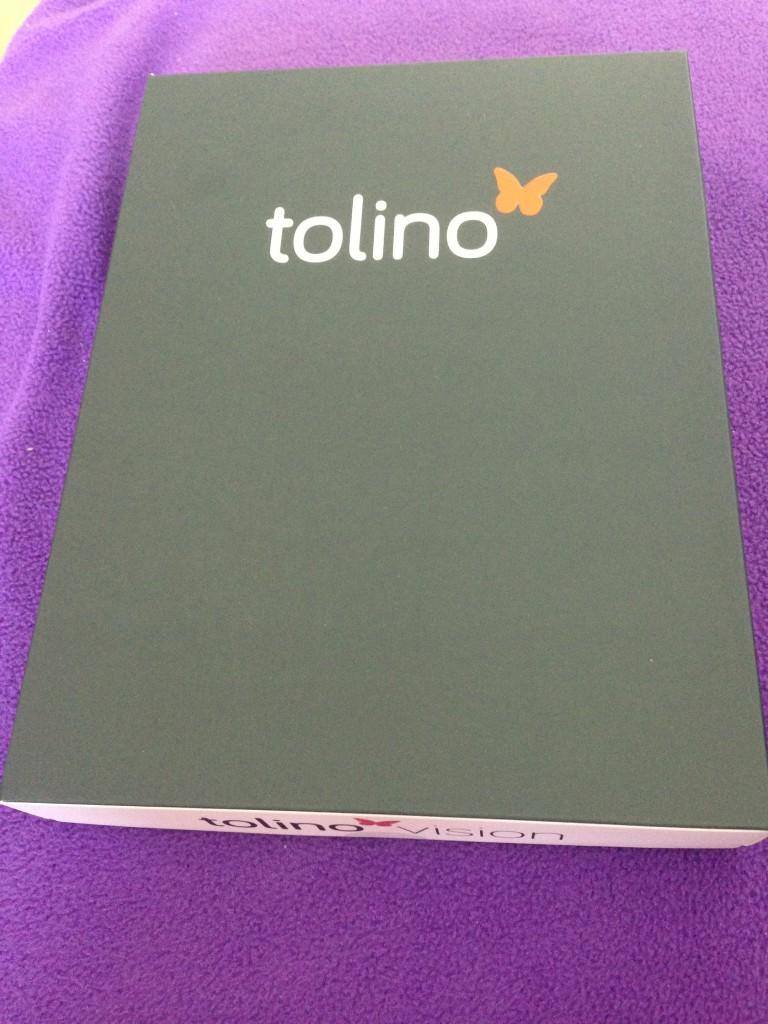 Tolino 2