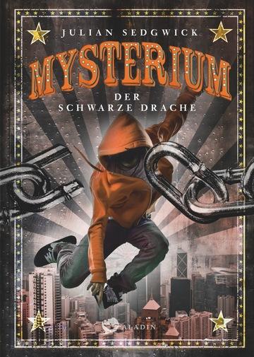 Mysterium. Schwarzer Drache