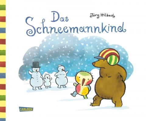 Schneemannkind