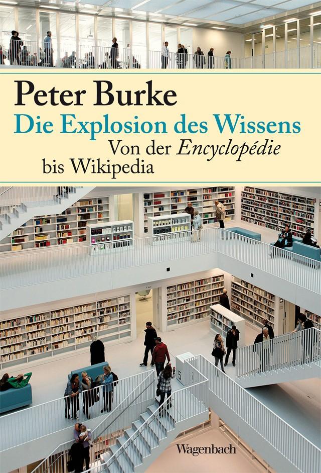 Explosition des Wissens