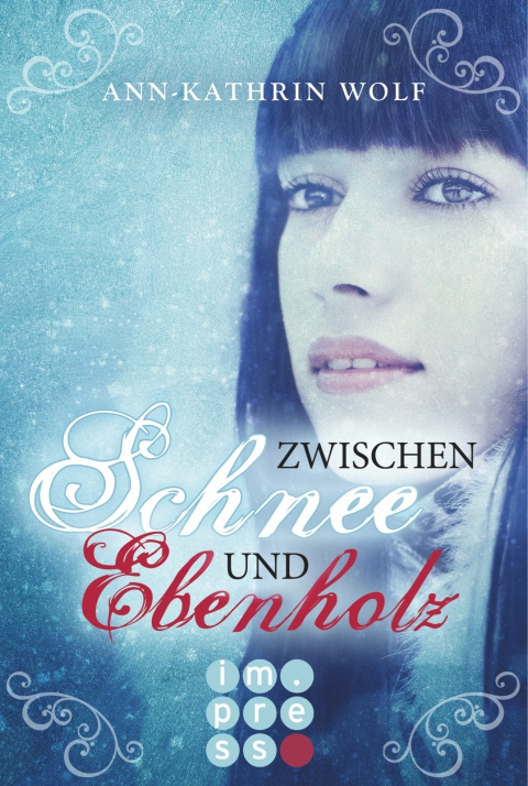 Zwischen Schnee und Ebenholz