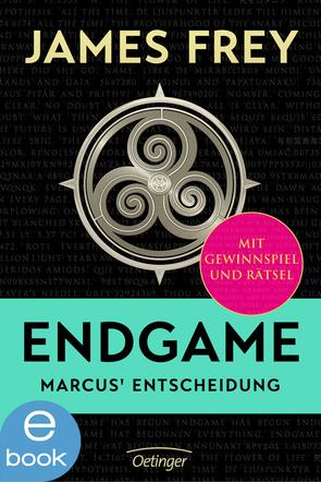 Endgame - Marcus Entscheidung