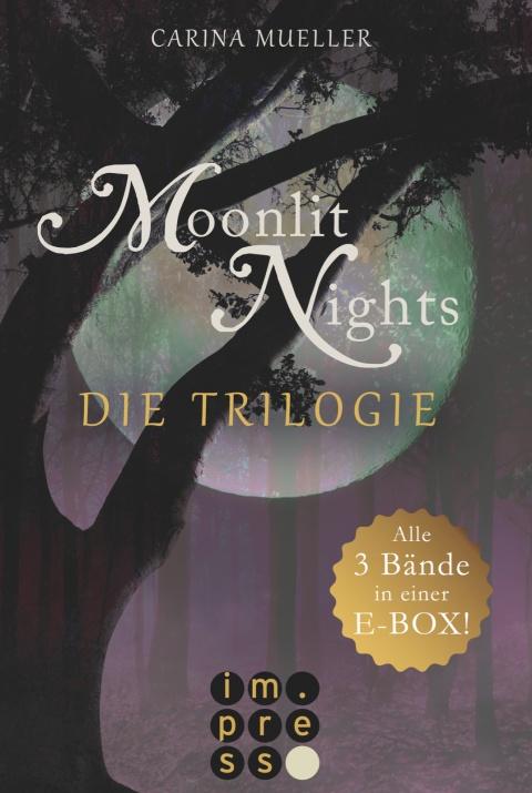 Moonlit Trilogie