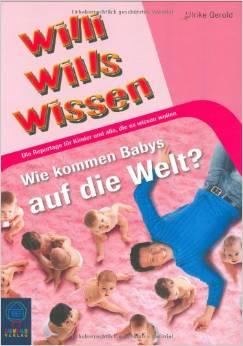 Wie kommen Babys auf die Welt