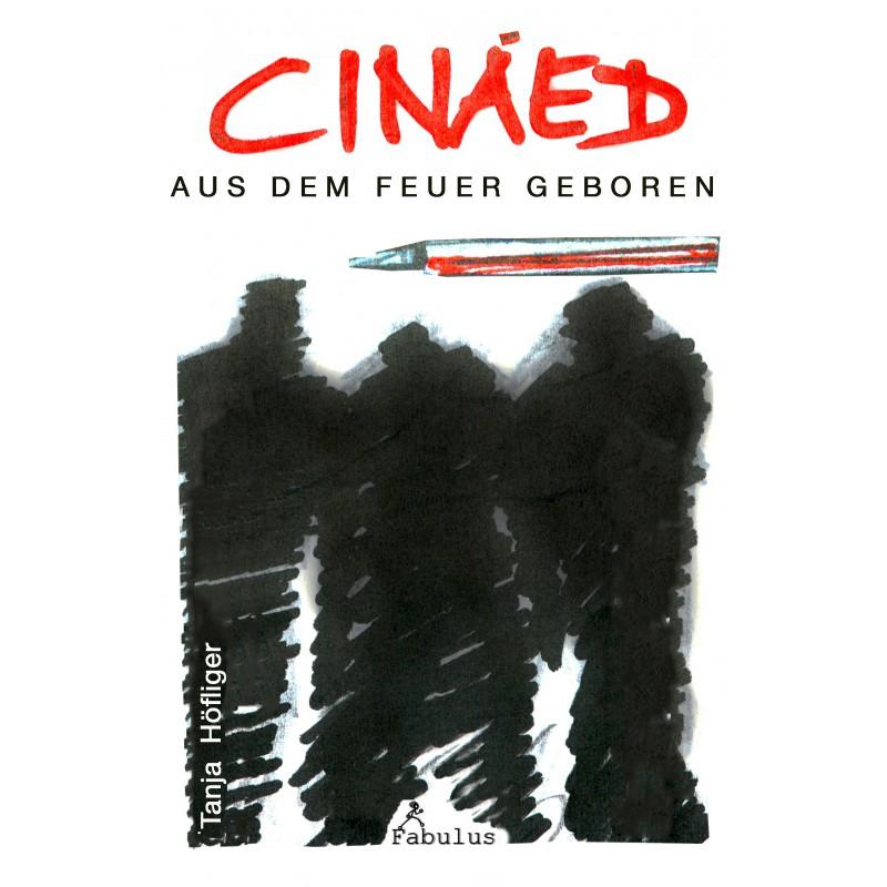 cinaed-1-band