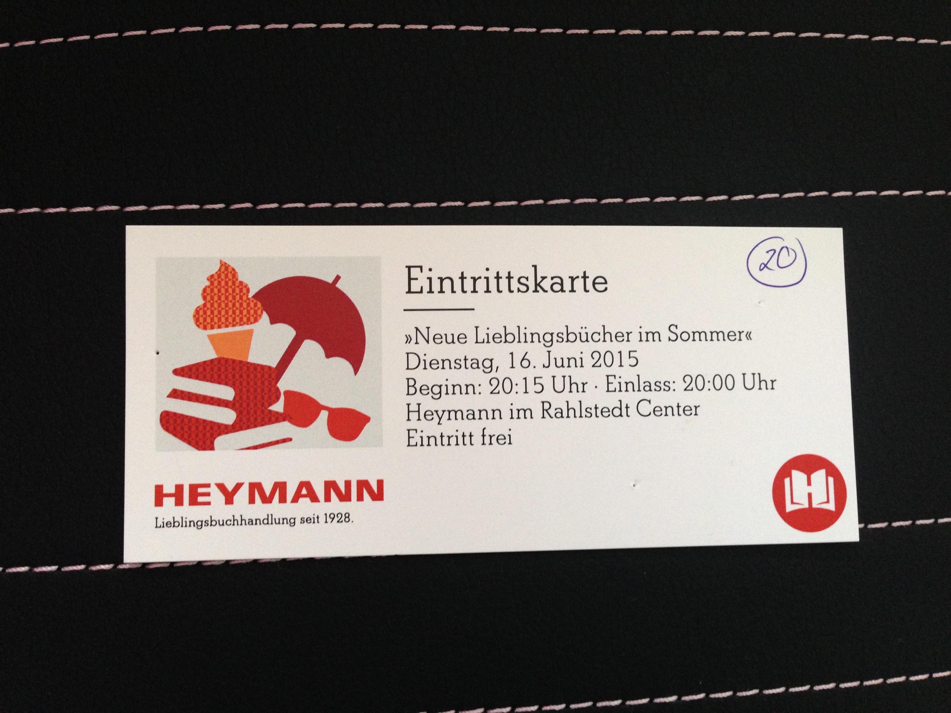 Heymann sommer