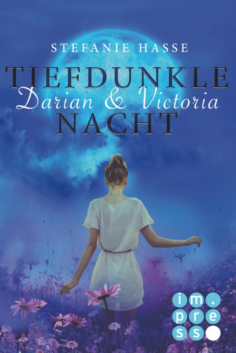 Darian & Victoria. Tiefdunkel Nacht