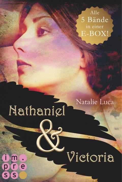 Nathaniel und Victoria 1-5