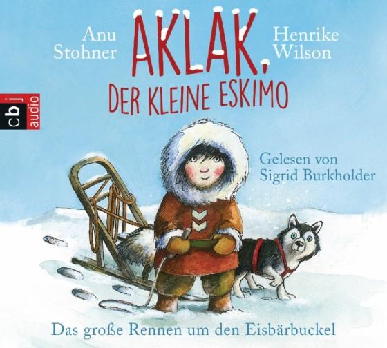 der kleine Eskimo