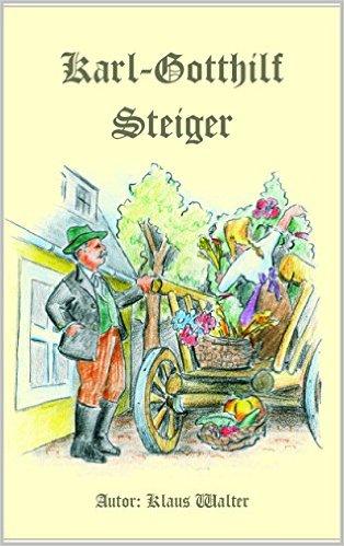 Karl Gotthilf Steiger