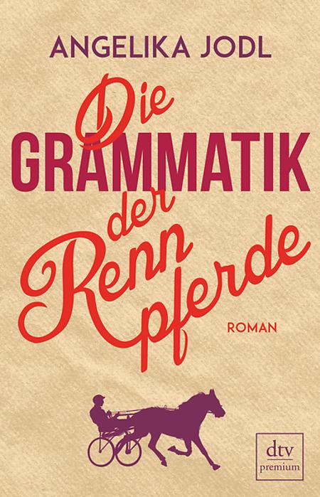 Grammatik Rennpferde