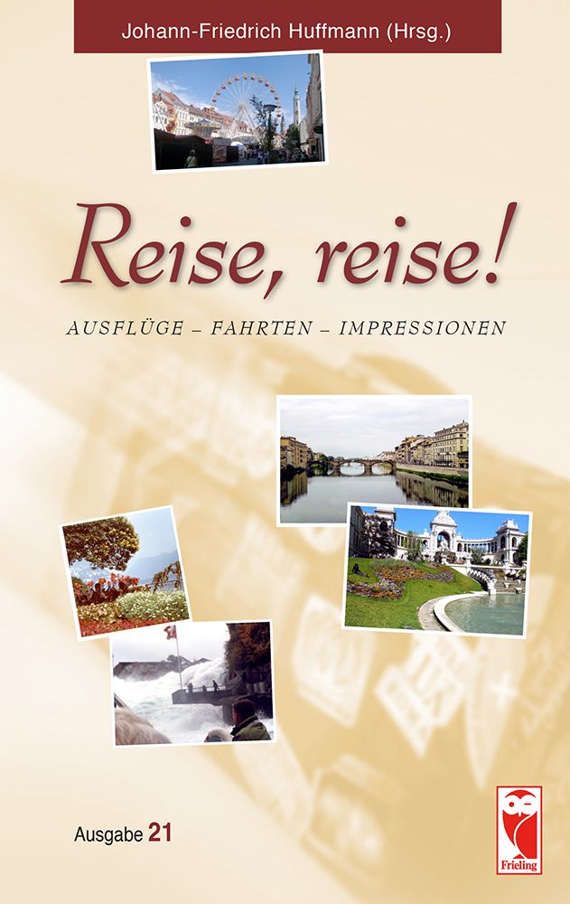 Reise 2016 · COVER.indd